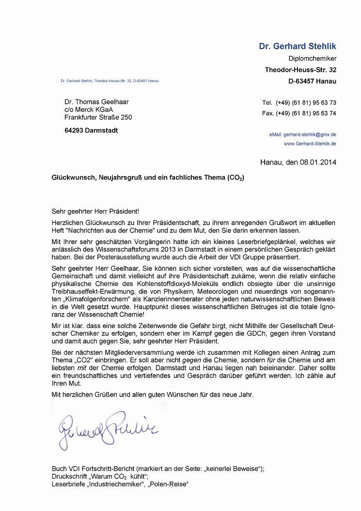 Offizielle Briefe Briefkopf : Briefe